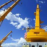 Crane Hire Perth | Mandurah Crane Hire | Mobile Cranes Perth | Mine