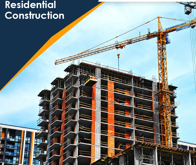 Crane Rental & Residential Construction – What You Need to Know?